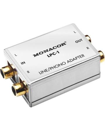 MEGATON MT18SUB/X Lak